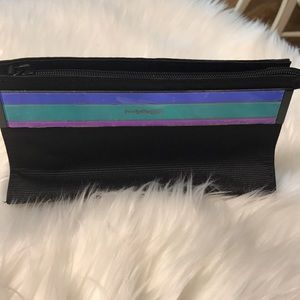 Mac make up bag